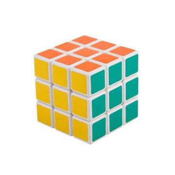 Picture of Rubik's Magic Puzzle Cube