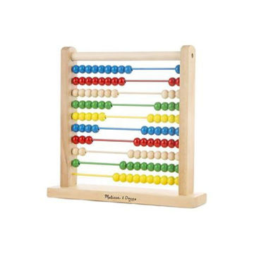 Picture of Wooden Abacus Classic Toy - 493