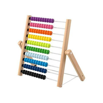 Picture of Mula Wooden Abacus Toy