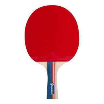 Picture of 2 Star Long Handle Table Tennis Racket