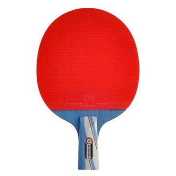 Picture of 5 Stars Short Handle Table Tennis Racket