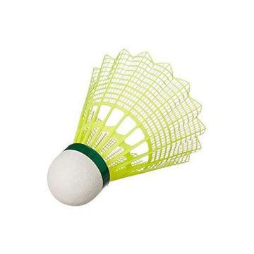 Picture of Mavis 250 Badminton Nylon Shuttlecock - Set Of 6