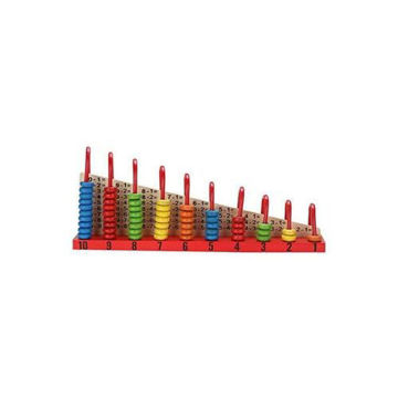 Picture of Lakshya Abacus Calculation Shelf Toy
