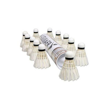 Picture of Badminton Shuttlecocks - Set of 12