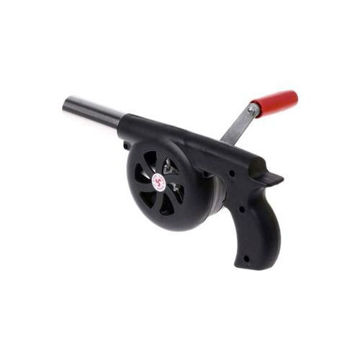 Picture of BBQ Fan Air Blower  - Multicolour