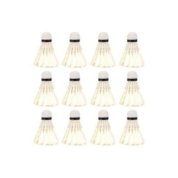 Picture of Premium Feather Shuttlecock - Set of 12