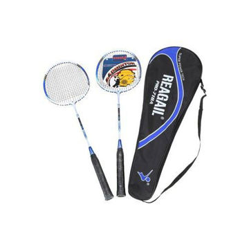 Picture of Badminton Racquet with Bag - Set of 3