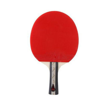 Picture of 3 Star Short And Long Handle Table Tennis Racket