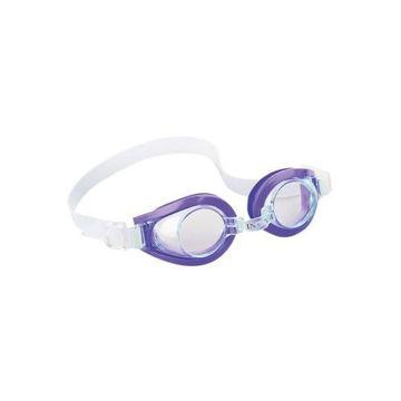 Picture of Intex Swimming Goggles - Purple