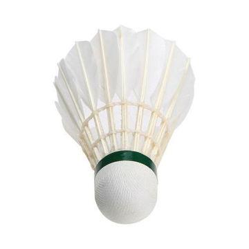 Picture of Badminton Shuttlecocks, 12 pcs, White