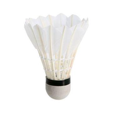 Picture of Badminton Shuttlecocks, 3 pcs, White