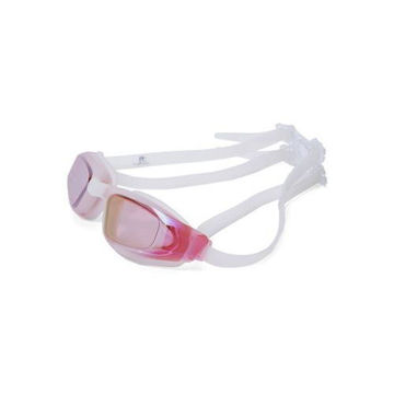 Picture of TA Sports Antifog Swimming Goggles - Pink