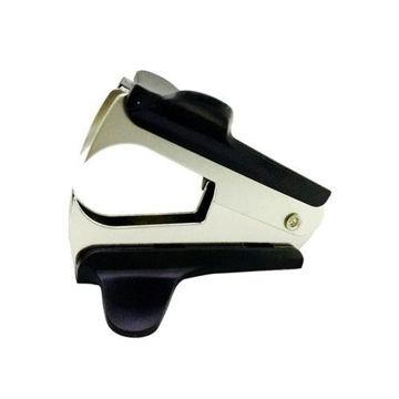 Picture of Staple Pin Remover - Black & Silver