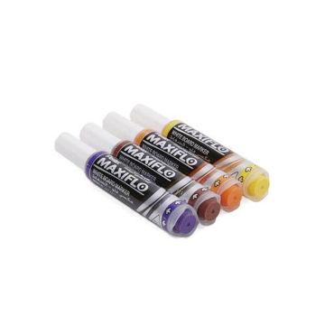 Picture of White Board Marker, Multicolour - Set of 4
