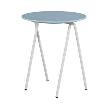 Picture of Neo Front Multifunctional Round Table, Light Blue