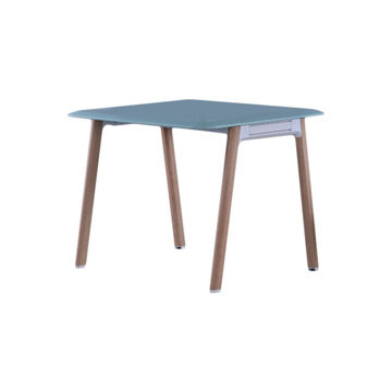 Picture of Neo Front Waterproof Square Table, Green