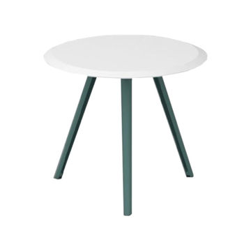 Picture of Neo Front Waterproof Round Table, White