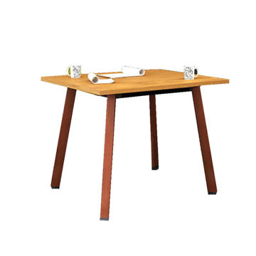 Picture of Neo Front Center Table, Brown