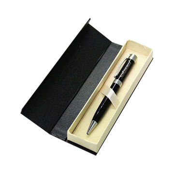"""Picture of Metal Ball Pen With Good Name""""Mohammed"""" Engraving"""