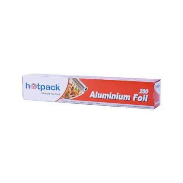 Picture of Hotpack Aluminium Foil, 30 cm x 431 cm - Pack of 12
