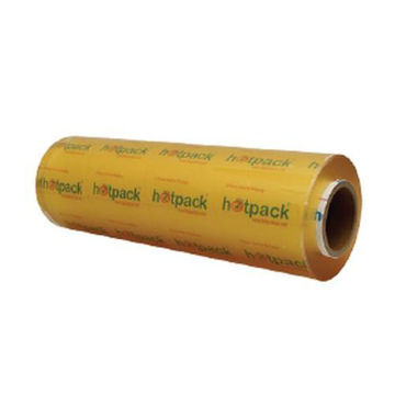 Picture of Hotpack Jumbo Cling Film Roll, 30 cm - Gold