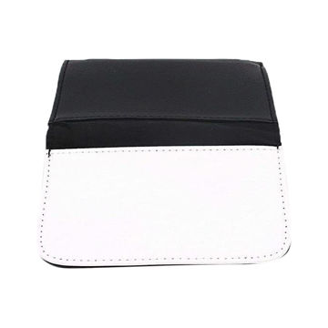 Picture of Sublimation Flap Wallet White