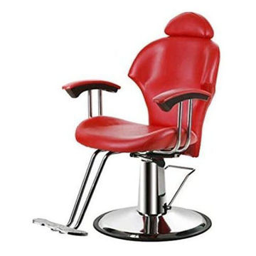 Picture of Salon Styling Chair, MB-131205 - Red