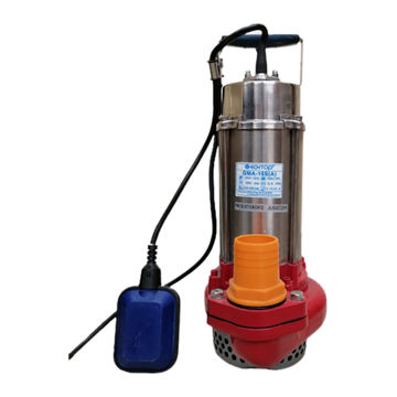 Picture of Techtop Submersible Water Pump, GMA-16-A, 1.0 HP