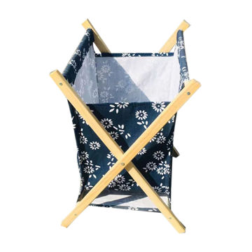 Picture of Lingwei Foldable Laundry Basket