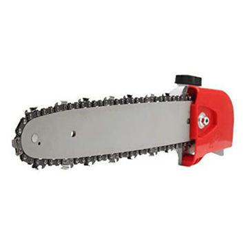 Picture of Fjj-Jutiao, 26Mm Pole Chainsaw Bracket 9 Spline Gearbox Gear