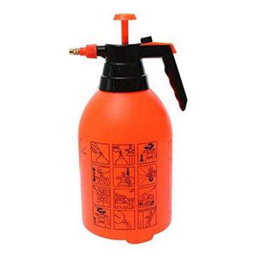 Picture of Handheld Garden Sprayer, Volwco 2L Portable Pressurized Sprayer
