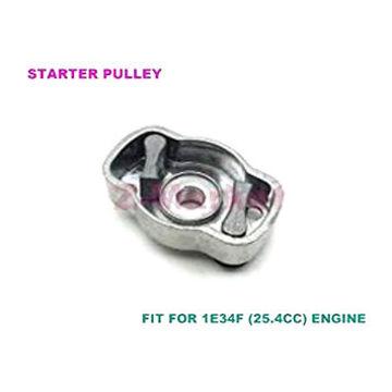 Picture of Starter Pulley for Zenoah G26L Husq Varna 226Rj 2 Stroke, 3pcs