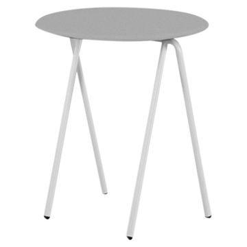 Picture of Neo Front Multifunctional Round Table, Grey