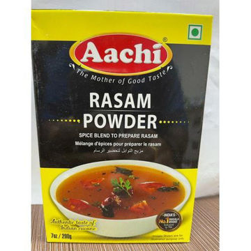 Picture of Aachi Rasam Powder- 200 gm