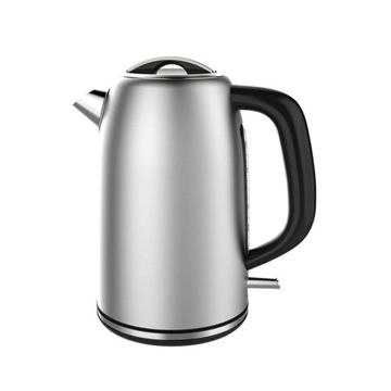 Picture of Nobel Stainless Steel Cordless Electric Kettle, NK182SS, Silver, 1.7L