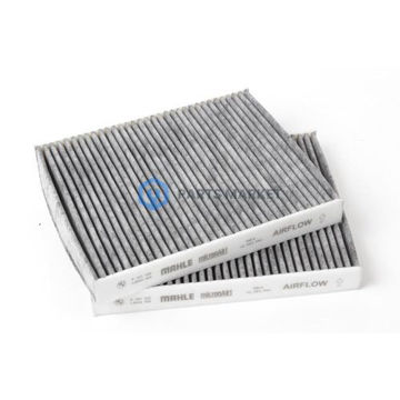 Picture of BMW 7 Series 4.0 F01 AC Filter