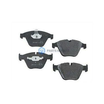 Picture of BMW 5 Series 3.0 E60 Front Brake Pads