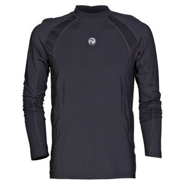Picture of Prima Mens Long Sleeve Training Shirt -  Grey - Pack of 12