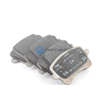 Picture of Audi Q5 2.0T B8 Rear Brake Pads