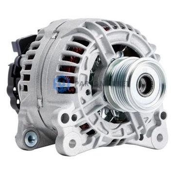 Picture of VW Passat 2.5 NMS Alternator