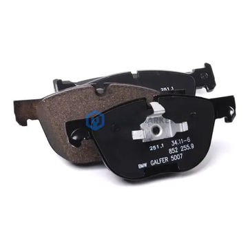 Picture of BMW X5 3.0 F15 Front Brake Pads