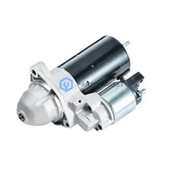 Picture of BMW X5 4.4 F15 Starter