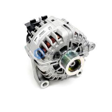 Picture of BMW X5 4.8 E70 Alternator