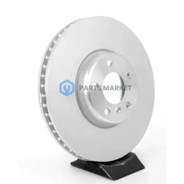 Picture of BMW 7 Series 4.0 F01 Front Brake Discs