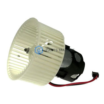 Picture of BMW 7 Series 4.4 F01 Blower Motor