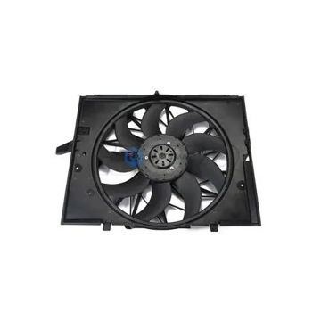 Picture of BMW 5 Series 2.5 E60 Radiator Fan