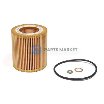 Picture of BMW 5 Series 3.0 E60 Oil Filter