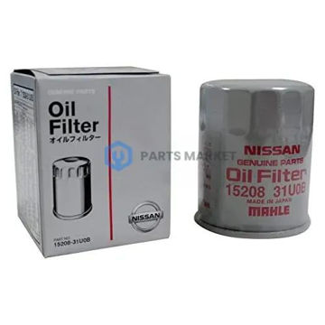 Picture of Nissan Pathfinder 4.0 3rd Gen Oil Filter