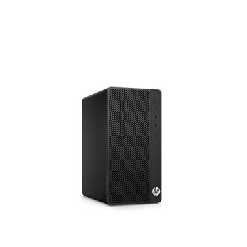 Picture of HP 290 G3 i3-10 Microtower PC with Intel UHD Graphics