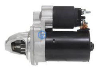 Picture of BMW 5 Series 2.0 E60 Starter